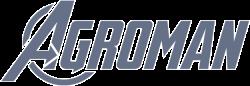 Agroman logo
